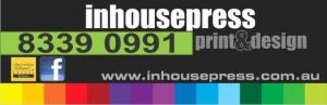 Inhousepress logo