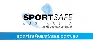 Sportsafe Australia Logo